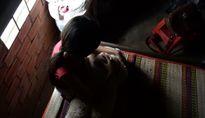 Xâm hại tình dục trẻ em - Kỳ 6: Mang thai từ tuổi lên 10