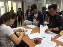Trường ĐH Văn hóa TP.HCM nhận hồ sơ xét tuyển từ 15,5 điểm