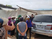 Hải Phòng: Nhóm người lạ bị dân vây là cán bộ TNMT và DN