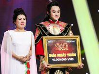 Lê Nguyễn Trường Giang đạt nhất tuần khi thể hiện lòng biết ơn với tiền bối