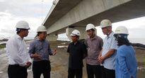 Khẩn trương khắc phục sai sót tại dự án đường ô tô vượt biển dài nhất Việt Nam