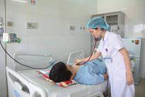 Cứu kịp thời bệnh nhân người nước ngoài bị nhồi máu cơ tim