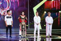 Lương Bằng Quang xin lỗi Thái Châu vì ngạo mạn trong đêm thi