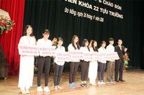 Nhiều học bổng cho thí sinh thi THPT điểm cao đăng ký vào Đại học Duy Tân