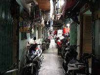 Hẻm Sài Gòn kể chuyện 'đặc sản': Mả Lạng một thời nhắc tên