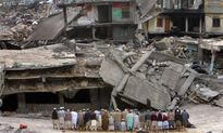 Những thành phố bị bỏ hoang sau thảm họa