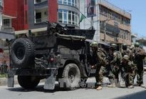 Hàng chục đối tượng khủng bố bị tiêu diệt tại Saudi Arabia và Afghanistan
