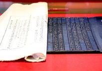 Trưng bày 'mộc bản Hoàng Sa - Trường Sa' ở Đà Lạt