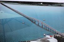 Hàng loạt sai phạm tại cầu vượt biển dài nhất Việt Nam