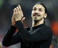 HLV Mourinho để ngỏ khả năng M.U tái ký hợp đồng với Ibrahimovic