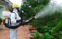 Dân báo sốt, y tế phường chờ 'giấy xét nghiệm' mới diệt muỗi?