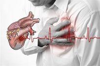Cơn đau tim thường đến rất bất ngờ