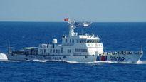 """Tàu Trung Quốc lần đầu áp sát """"đảo cấm"""" của Nhật Bản"""