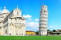 Top 10 tháp nổi tiếng nhất thế giới do TP bình chọn