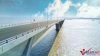 Sai sót cầu vượt biển dài nhất: Thứ trưởng Bộ GTVT nói gì?