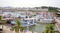 Quảng Ninh: Hơn 5.000 du khách mắc kẹt trên đảo do ảnh hưởng của bão số 2