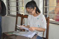 Đà Nẵng: Thí sinh thay đổi nguyện vọng