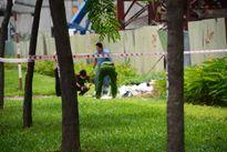 TP.HCM: Phát hiện một người đàn ông tử vong bên vệ đường