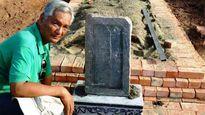 Vụ san ủi mộ vợ vua nhà Nguyễn: Khởi kiện chủ đầu tư