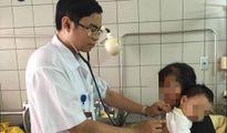 Liên tiếp trẻ ngộ độc chì nhập viện