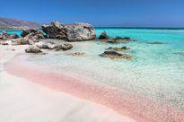 11 bãi biển đầy màu sắc nhất trên thế giới