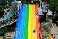 Núi Thần Tài - cơn sốt giải nhiệt mùa hè có 1 không 2 ở Đà Nẵng