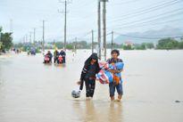 Các biện pháp phòng chống dịch bệnh mùa mưa lũ