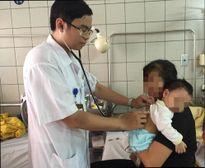 Thêm trẻ co giật vì ngộ độc chì từ thuốc cam