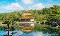 Choáng ngợp những đền thờ đẹp nhất trên thế giới
