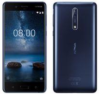 Hé lộ hình ảnh điện thoại Android cao cấp đầu tiên của Nokia