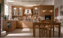 Nhà bếp để thế này bảo sao gia đình hay bất hòa làm ăn không khá, sớm muộn cũng ly tán