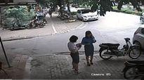 Quát CSGT, đỗ xe ăn bún: Quan chức lạm quyền!?