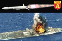 Quyết định bất ngờ của Nhật Bản khiến hải quân Trung Quốc 'lạnh sống lưng'