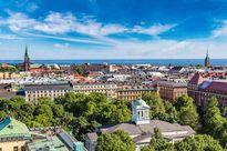 17 bức ảnh chứng minh Phần Lan là điểm đến 'nóng' nhất năm 2017