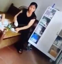 Hàng loạt trẻ mắc sùi mào gà: Thêm thông tin về bà chủ phòng khám