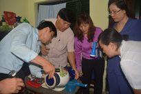 Hà Nội: Quận Hoàng Mai có số ca mắc sốt xuất huyết cao nhất