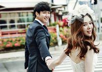 Ghen tị với những màn cầu hôn 'ngọt rụng tim' của 5 cặp đôi ngôi sao đình đám xứ Hàn