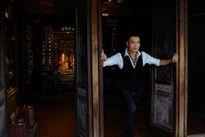 Ca sĩ Phúc Lâm tung album bolero online trước khi sang Australia lưu diễn
