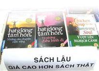 Hội Xuất bản Việt Nam đấu tranh với vi phạm bản quyền