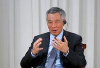 Singapore muốn tham gia 'Con đường tơ lụa mới' của Trung Quốc