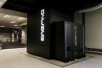 Google tính chuyện kinh doanh máy tính lượng tử giống IBM