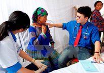 Đào tạo thêm 24 bác sỹ trẻ về làm việc ở vùng khó khăn