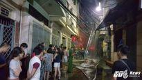 Cháy nhà ở Hà Nội, 2 mẹ con chết ngạt: Con gái không nỡ để mẹ già ở lại một mình