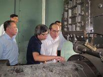 TP HCM áp dụng công nghệ biến rác thành điện
