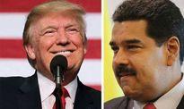 Venezuela chỉ trích hành động trừng phạt kinh tế của Mỹ