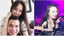 Bạn gái xinh như hotgirl của ca sĩ Khắc Việt là ai?