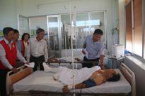 Vụ tai nạn ở Bình Thuận: Thiết bị giám sát hành trình 3 xe khách không hoạt động