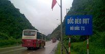 Cảnh báo giao thông: Dốc đèo Bụt - Nỗi ám ảnh chết chóc