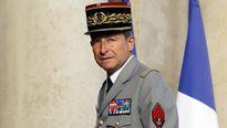 Vì sao Tổng tham mưu trưởng quân đội Pháp từ chức?