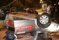 Hà Nội: Va chạm giao thông khiến 2 người thương vong